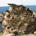 Rock formation 5