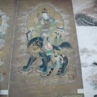 Silk Road - Dunhuang painting