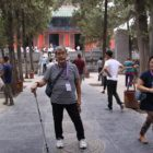 Silk Road - Rene in Shaolin (2)