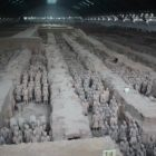 Silk Road - Terra Cotta warriors