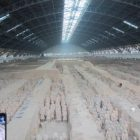 Silk Road - Xian Terra Cotta Warriors